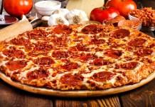 Museum Pizza