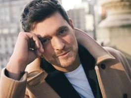 Michael Buble New Album 2018