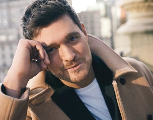 Michael Buble New Album 2018