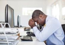 Pekerjaan Apa Saja Yang Memiliki Resiko Bunuh Diri Tertinggi ?