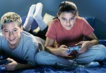 kecanduan main games