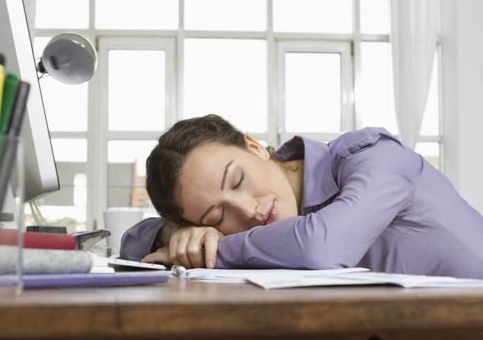 Tips Tidur Berkualitas