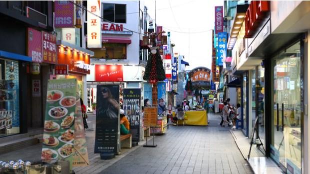 Myeongdong - visitkorea.or.id