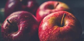 Manfaat Cuka Apel Untuk Wajah