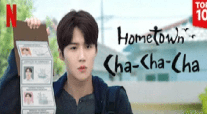 Rating Hometown Cha Cha Cha