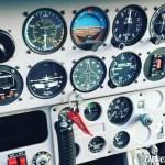 tableau de bord DR400