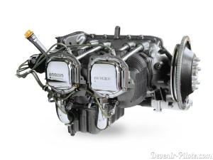 Groupe Motopropulseur : Lycoming series-engine-320
