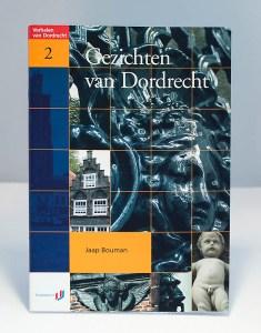 Gezichten van Dordrecht