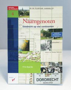 Naamgenoten van Dordrecht