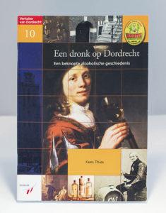 Een dronk op Dordrecht
