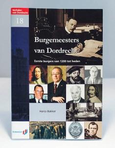 Burgemeesters van Dordrecht