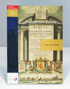 De Bijbel in Dordrecht