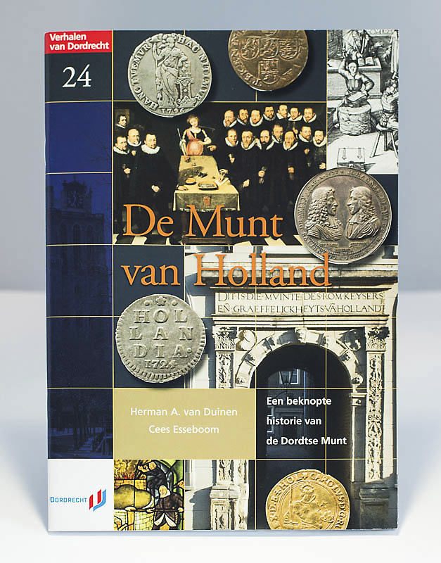 De Munt van Holland