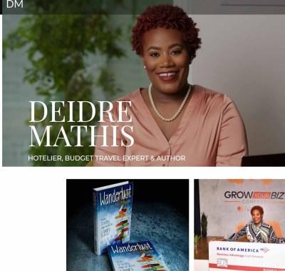 Deidre Mathis