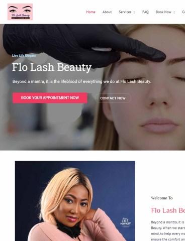 Flo Lash Beauty
