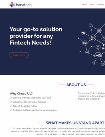 Hanatech Solutions