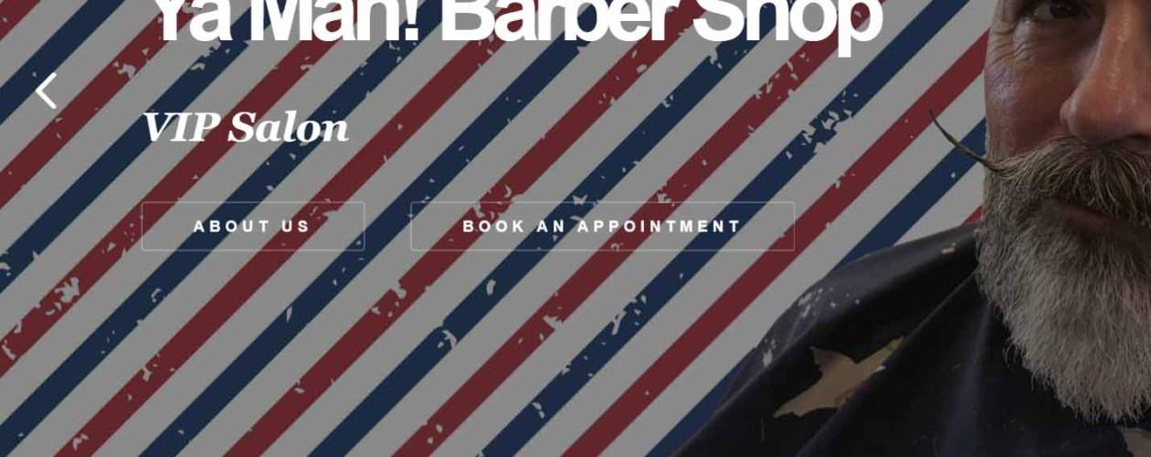 Yaman Barber Shop