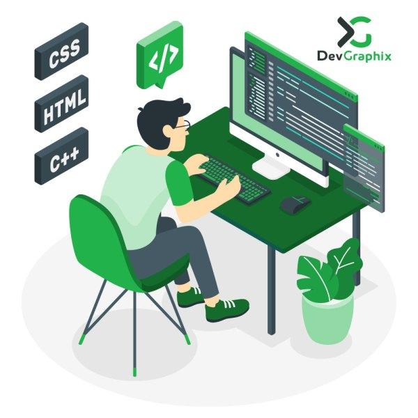 DevGraphix Standard Plan