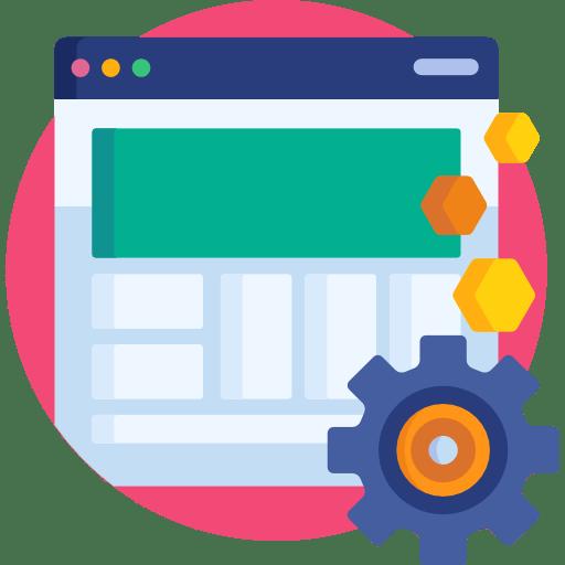 web-maintenance