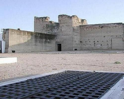 El Castillo de Moguer