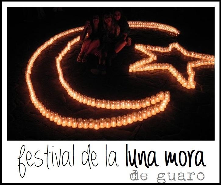 Festival de la Luna Mora de Guaro