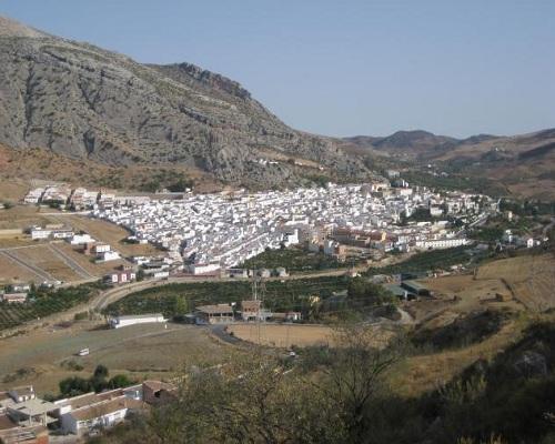 El Valle de Abdalajís, destino de turismo rural y cultural