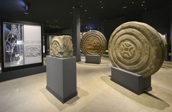 Museo-de-Prehistoria