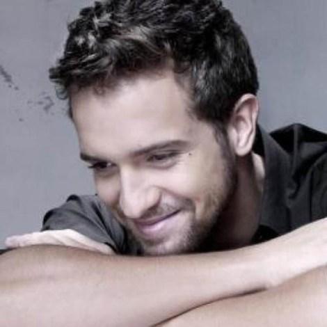 Pablo Alborán, el artista revelación del año, en concierto en Santander