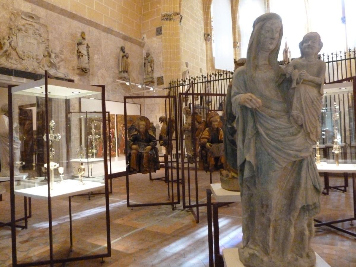 Museo Diocesano de Tarragona