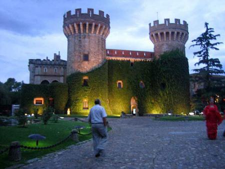 El Castillo de Monjuic, la cumbre de Barcelona