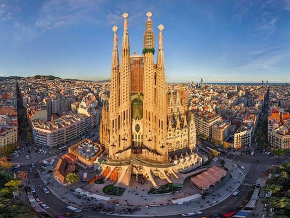 Excursiones desde Barcelona en coche
