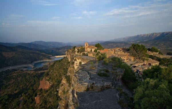 Siurana en Tarragona02