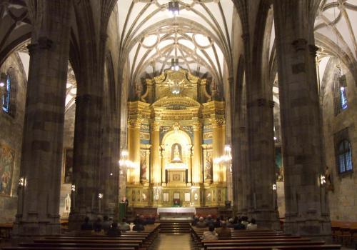 Bilbao_-_Basilica_de_Begoña_05
