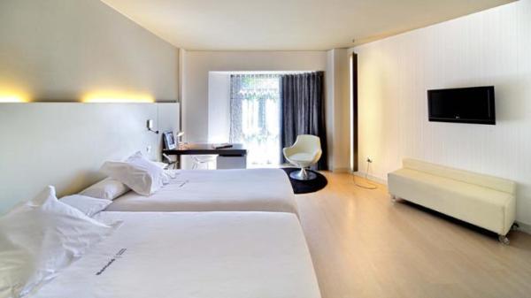 Hotel Barceló Costa Vasca-02