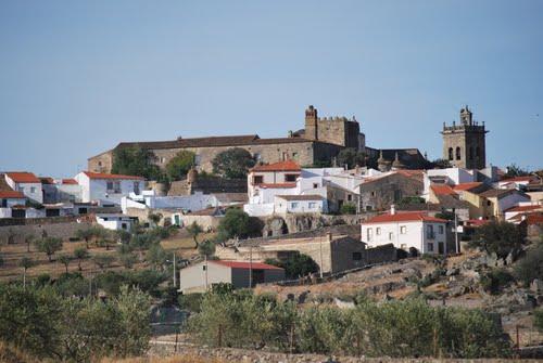 Arroyo de la Luz en Cáceres