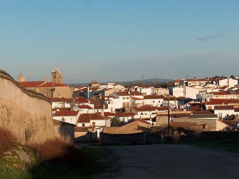 Malpartida en Cáceres