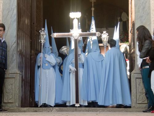Semana Santa en Jerez de los Caballeros