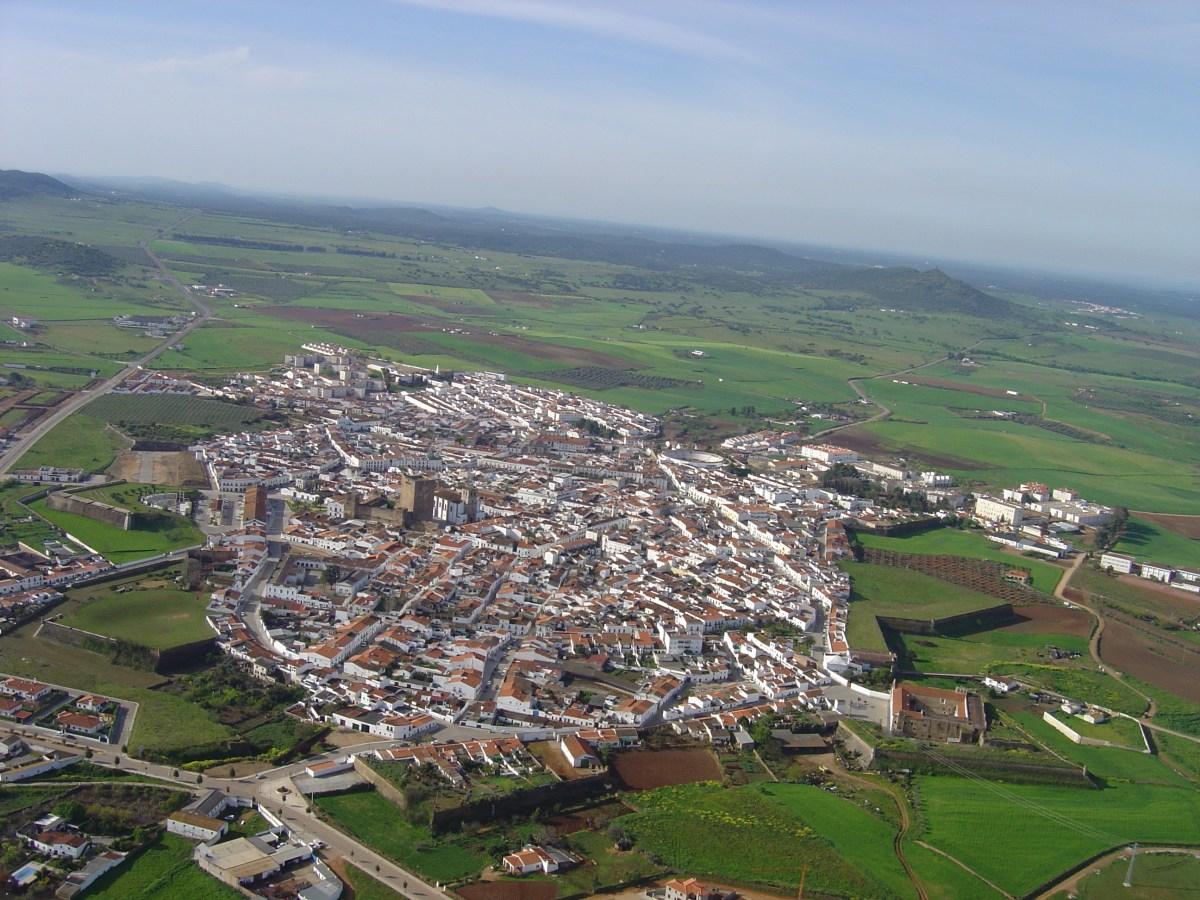 Pueblos de Badajoz: Olivenza