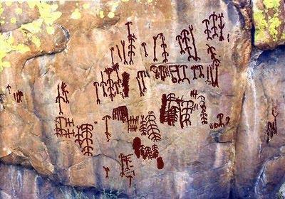 Arte Rupestre en Extremadura