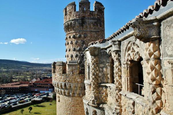 Castillo de Manzanares la Real 02
