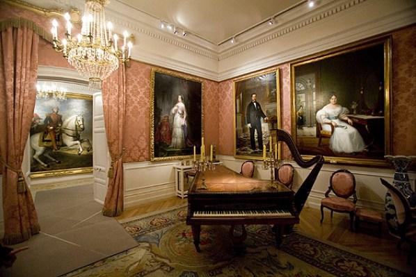 Museo del Romanticismo en Madrid02