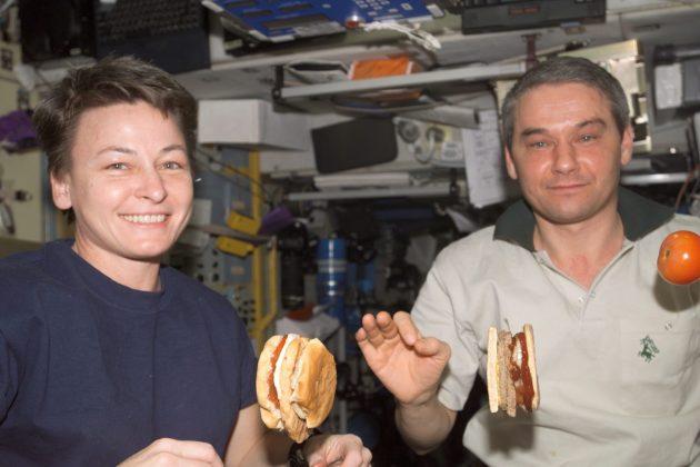 Malditos comedores de carne deverão ser os primeiros colonizadores de Marte