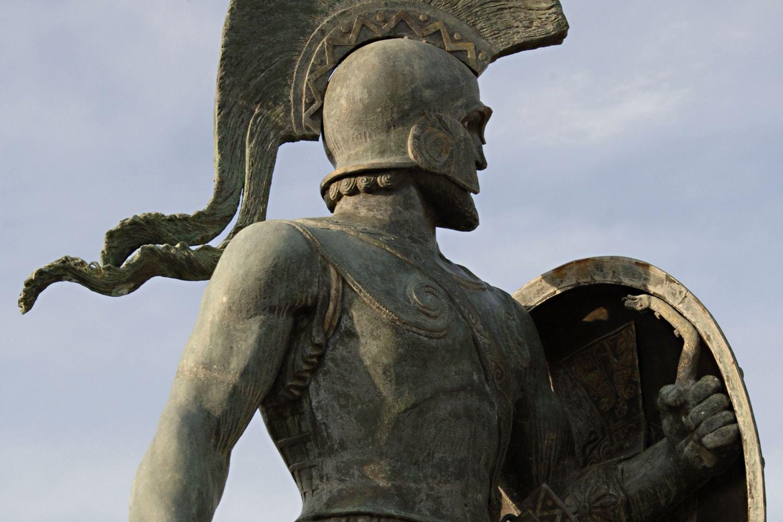 Lembrai-vos da guerra: Batalha de Maratona (490 a.C.)