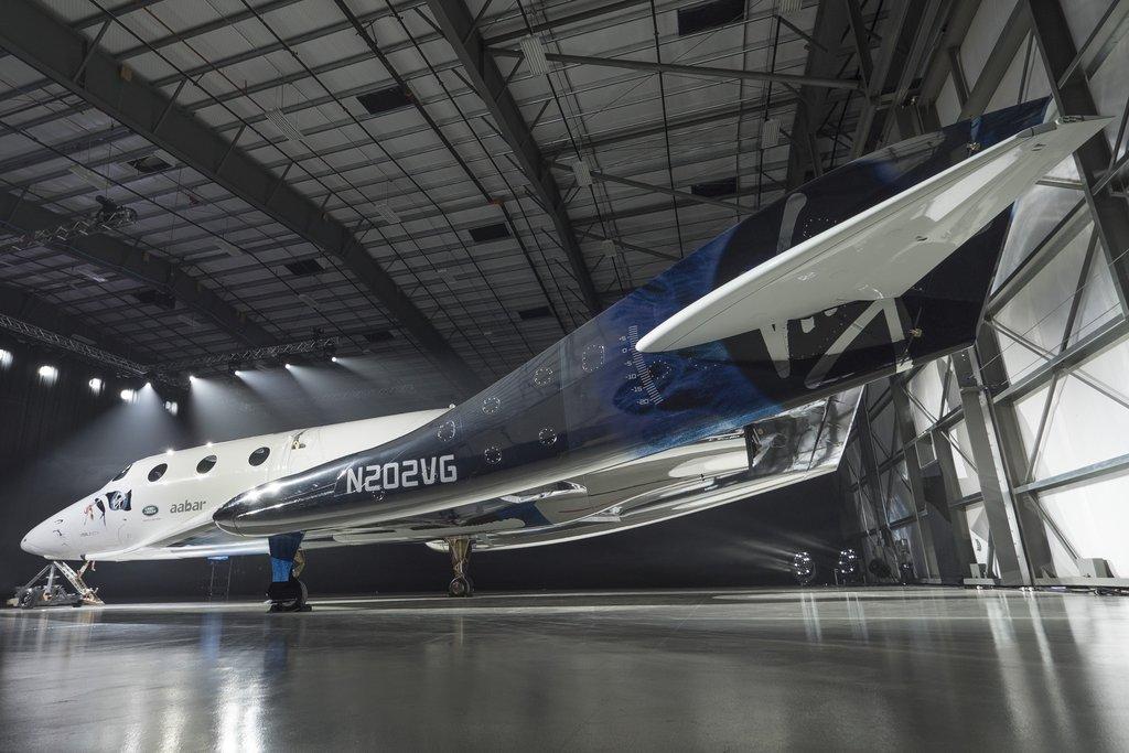 Space Today TV Ep.139 – A Nova Nave da Virgin Galactic – VSS Unity