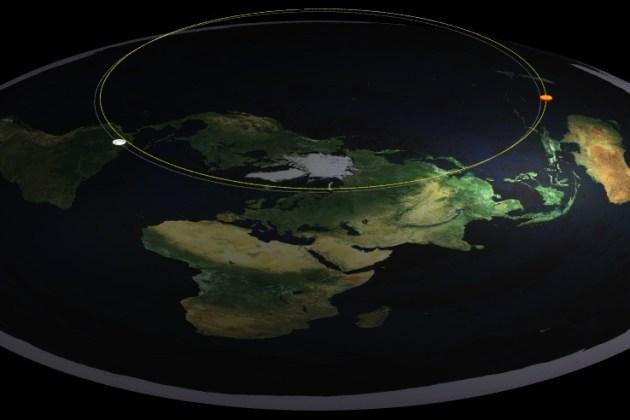 Pseudociência: a teoria da terra plana está de volta (não, você não voltou 500 anos no passado)