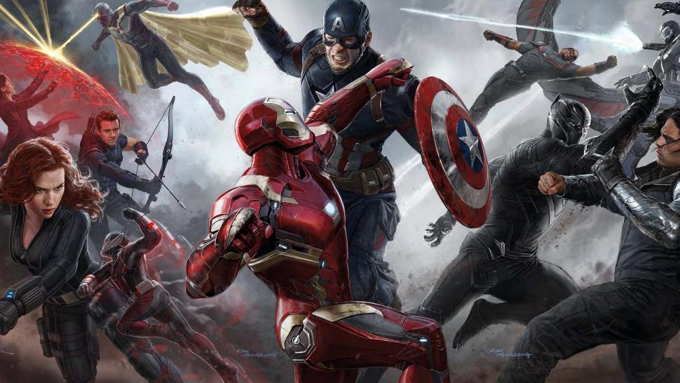 Capitão América: Guerra Civil — Análise (sem spoilers)