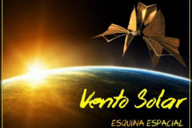 Vento Solar e Veleiros Solares