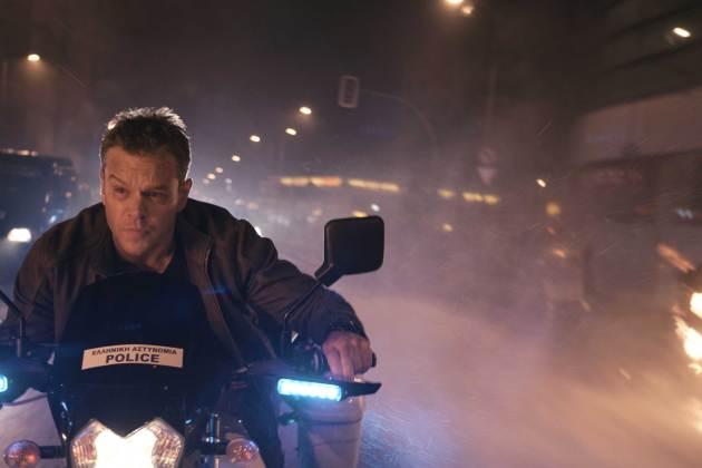 Crítica   Jason Bourne
