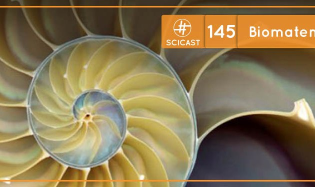 Scicast #145: Biomatemática