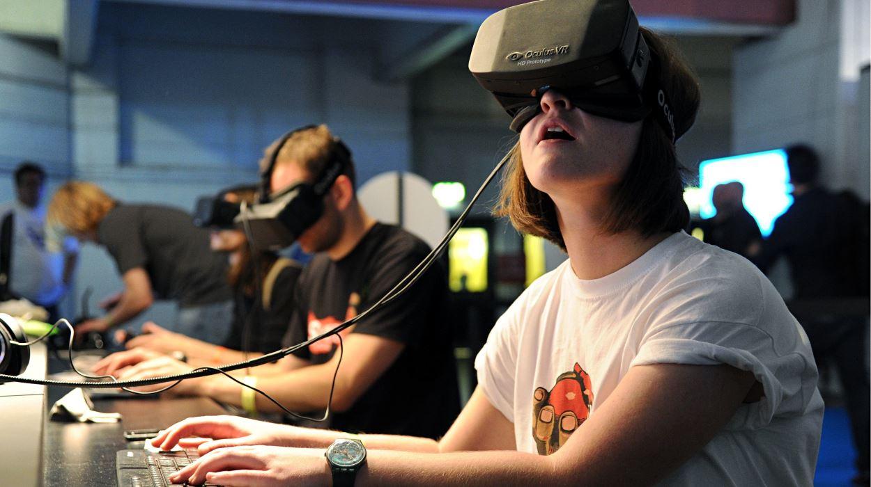 Precisamos falar sobre VR nos games
